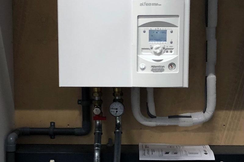 Warmtepomp-Pro-airco